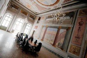 Palace Toppo-Wassermann